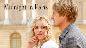 情迷午夜巴黎