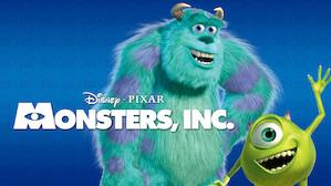 怪獸電力公司