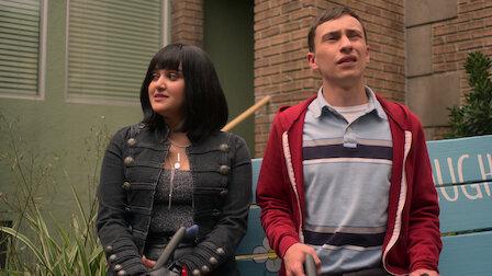觀賞髒污。第 2 季第 7 集。