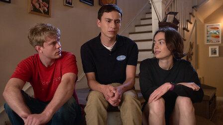 觀賞存貨損耗。第 3 季第 7 集。