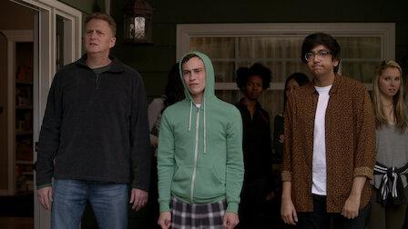 觀賞雪之消音特性。第 1 季第 8 集。