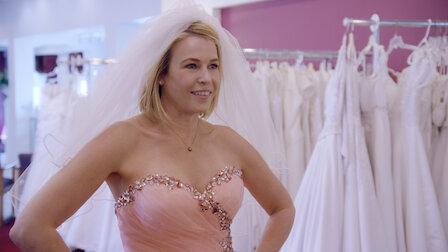 觀賞雀兒喜有話說:結婚篇。第 1 季第 1 集。