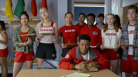 觀賞碼頭上的壓力。第 1 季第 7 集。