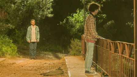 觀賞真不該遇上他。第 1 季第 4 集。