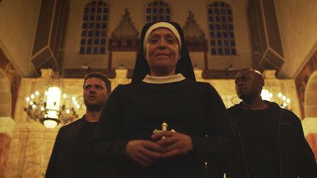 觀賞保護神。第 3 季第 12 集。