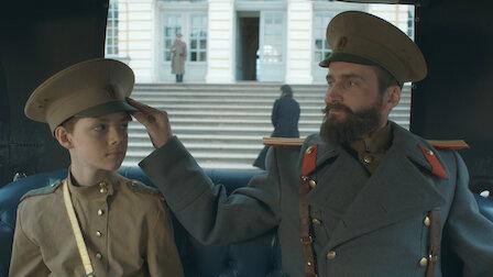觀賞戰爭。第 1 季第 4 集。