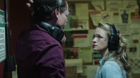 觀賞跨越格蘭德河。第 2 季第 6 集。
